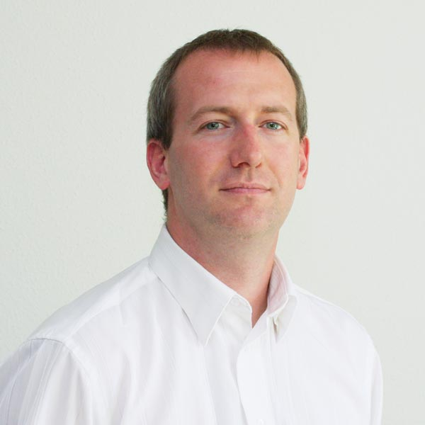 Arnaud Ingénieur Réseau Alsace