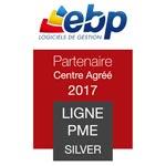 Partenaire EBP Gestion informatique