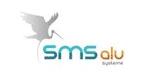 Installation et maintenance informatique : SMS Alu System
