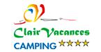 Clairvacances Camping 4 étoiles