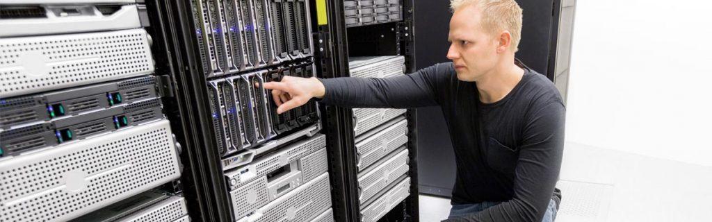 Infrastructure et Réseau Informatique