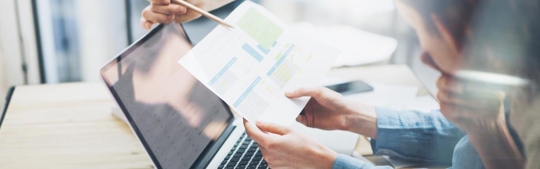 Solutions de gestion pour votre entreprise