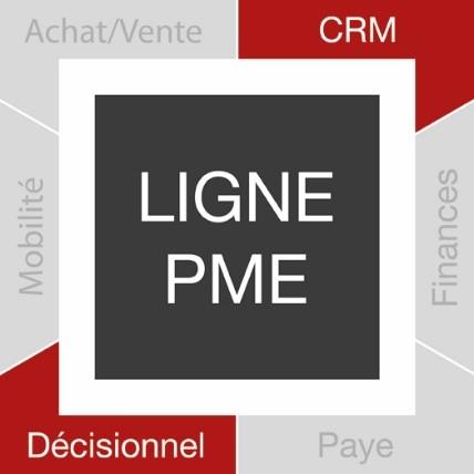 EBP CRM Ligne PME