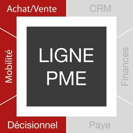 EBP Gestion Commerciale Ligne PME